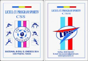 Liceul cu Program Sportiv Suceava